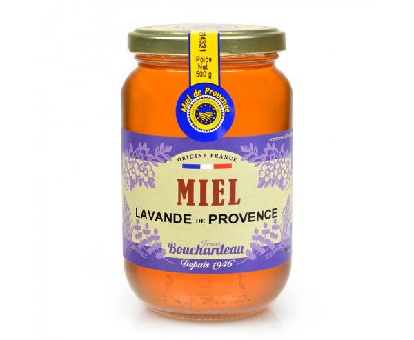 MIEL LAVANDE IGP FRANCE PV 500G