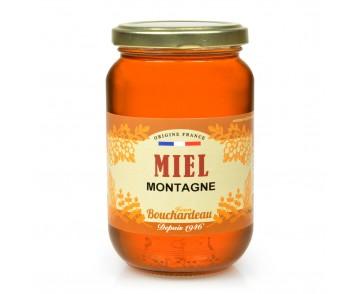 MIEL MONTAGNE FRANCE 500G