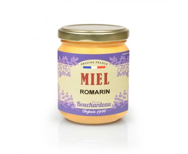 MIEL ROMARIN FRANCE 250G