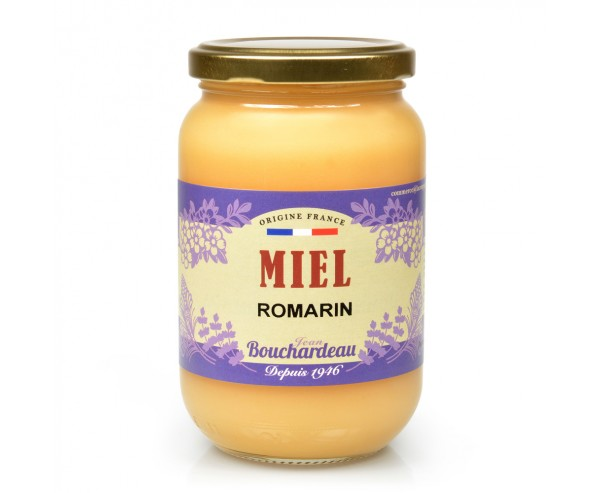 MIEL ROMARIN FRANCE 500G