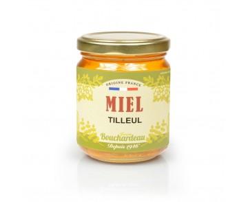 MIEL TILLEUL FRANCE 250G