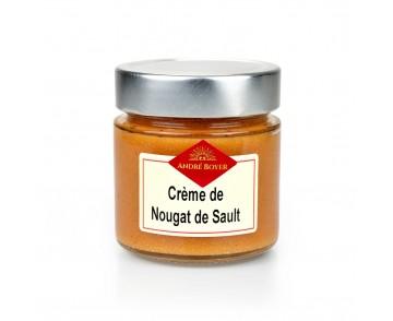 CREME DE NOUGAT DE SAULT 250G