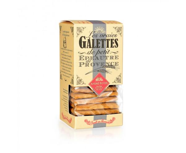 GALETTES AU PETIT EPEAUTRE 130